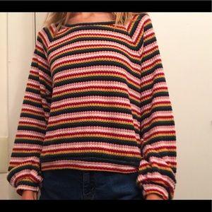 Lulu's Sweater